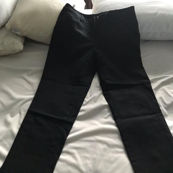 Jones New York Pants - Black pants